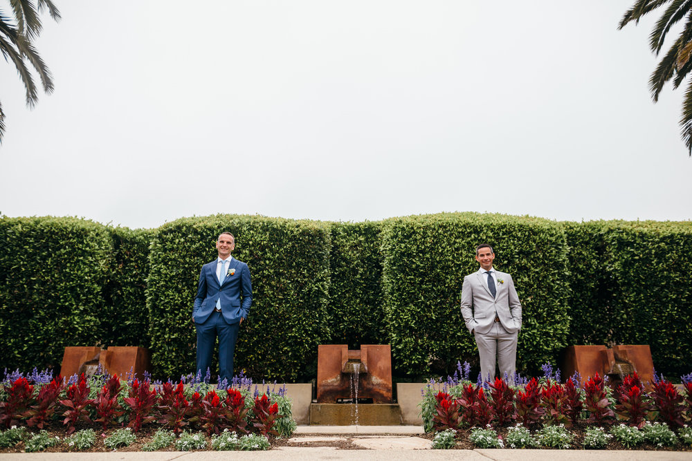 La Jolla San Diego California Same Sex gay destination wedding Hotel Estancia112.JPG
