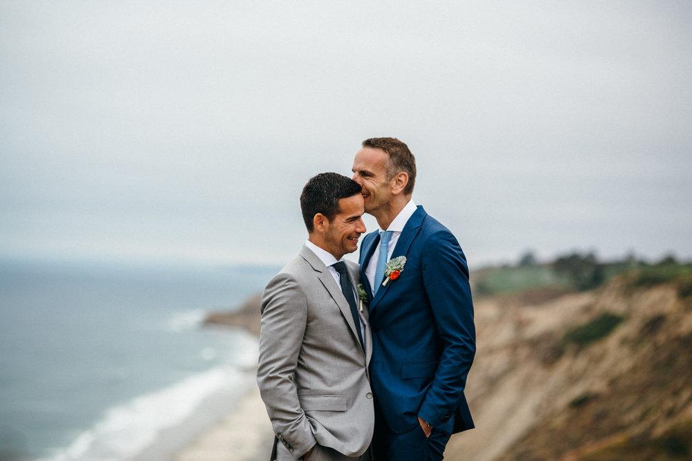 La Jolla San Diego California Same Sex gay destination wedding Hotel Estancia116.JPG