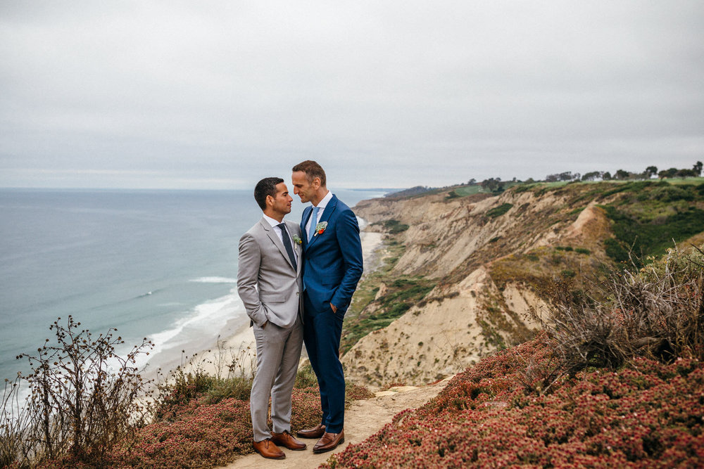 La Jolla San Diego California Same Sex gay destination wedding Hotel Estancia115.JPG