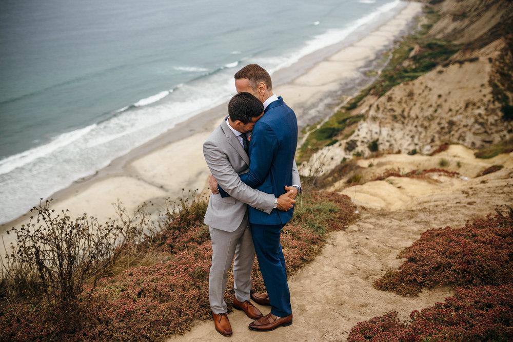 La Jolla San Diego California Same Sex gay destination wedding Hotel Estancia118.JPG
