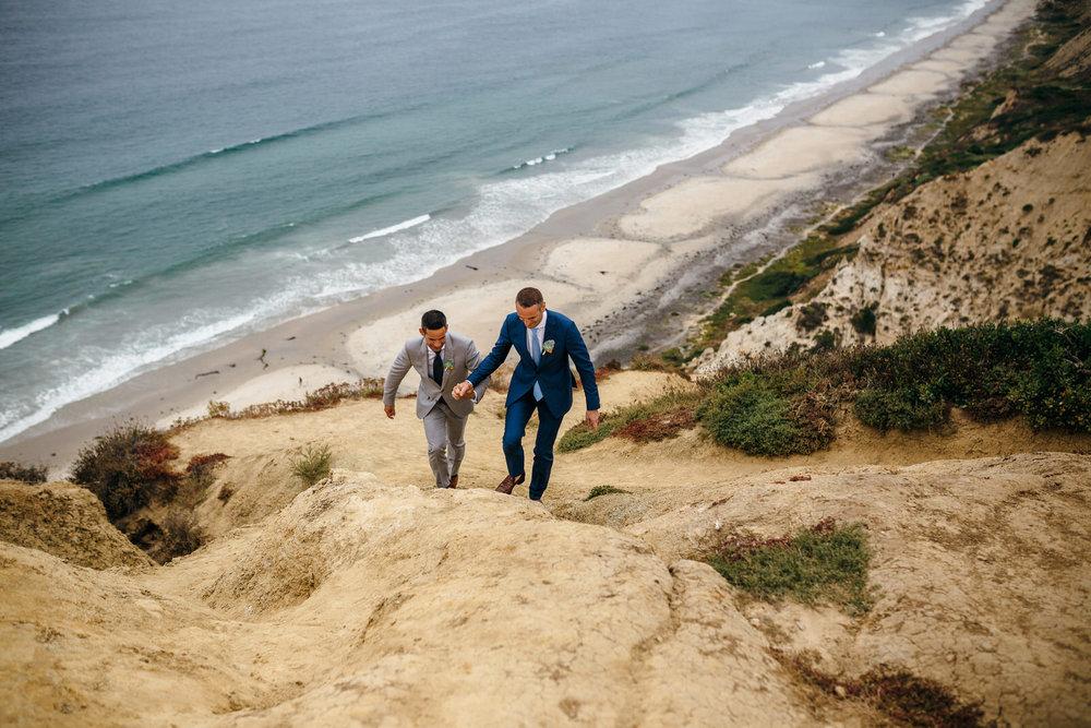 La Jolla San Diego California Same Sex gay destination wedding Hotel Estancia121.JPG