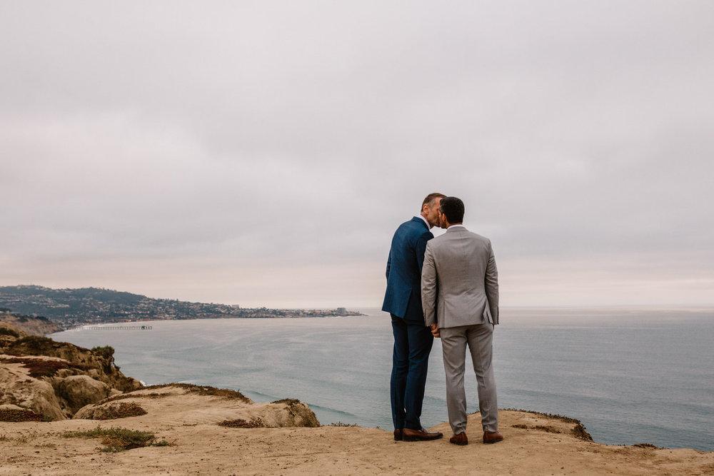 La Jolla San Diego California Same Sex gay destination wedding Hotel Estancia128.JPG