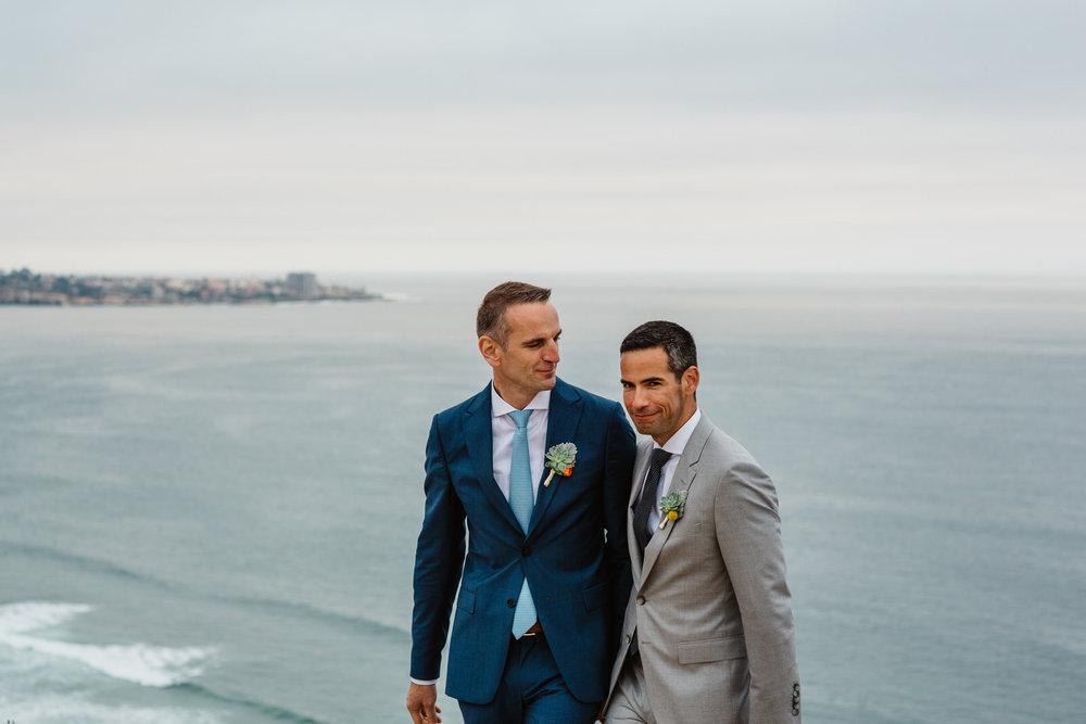 La Jolla San Diego California Same Sex gay destination wedding Hotel Estancia129.JPG