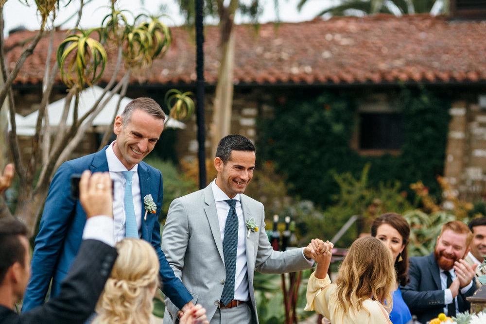 La Jolla San Diego California Same Sex gay destination wedding Hotel Estancia138.JPG