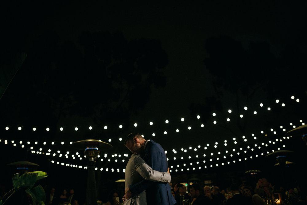 La Jolla San Diego California Same Sex gay destination wedding Hotel Estancia164.JPG