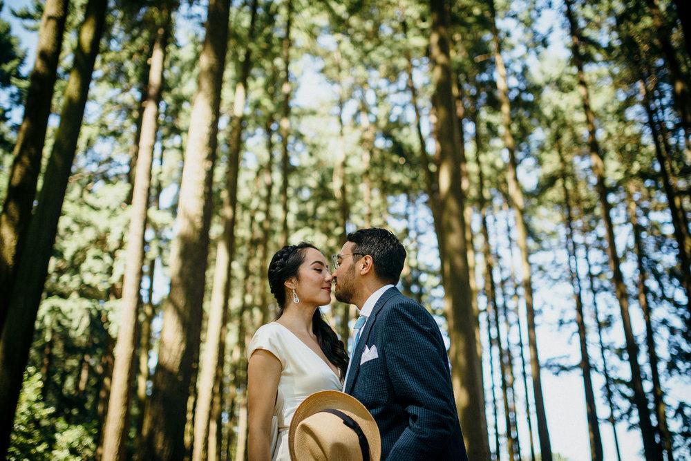 Oaks amusement park Pioneer church Sellwood Portland wedding photographer Oregon003.JPG