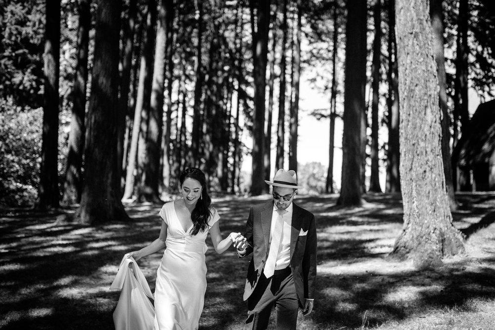 Oaks amusement park Pioneer church Sellwood Portland wedding photographer Oregon004.JPG