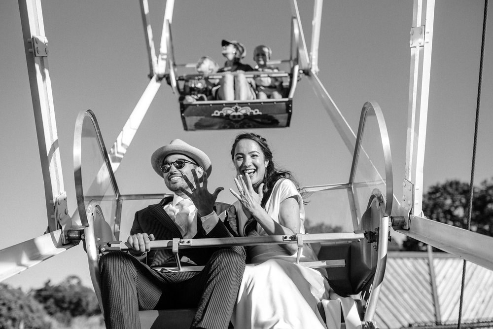 Oaks amusement park Pioneer church Sellwood Portland wedding photographer Oregon076.JPG