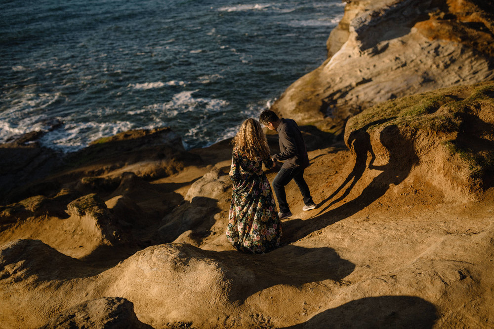 Cape Kiwanda Pacific City engagement photography031.JPG