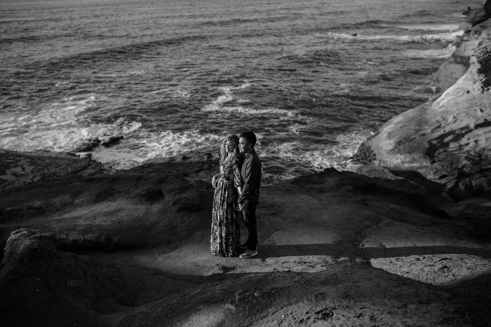 Cape Kiwanda Pacific City engagement photography035.JPG