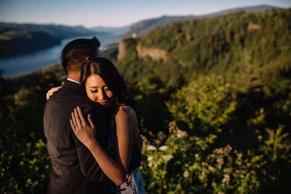 Columbia river gorge engagement photography001.JPG