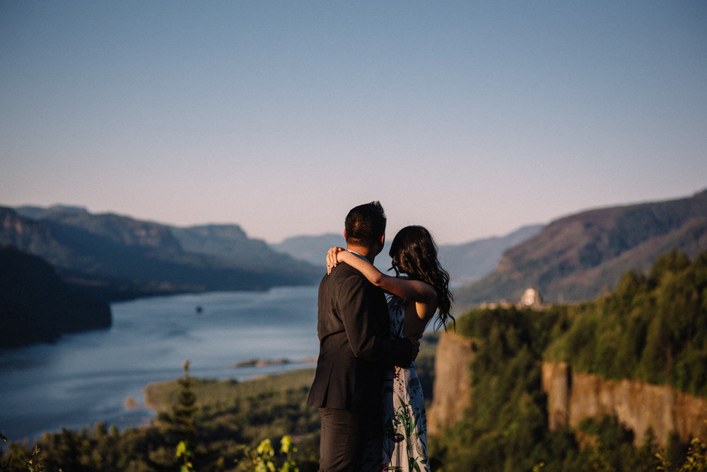 Columbia river gorge engagement photography002.JPG