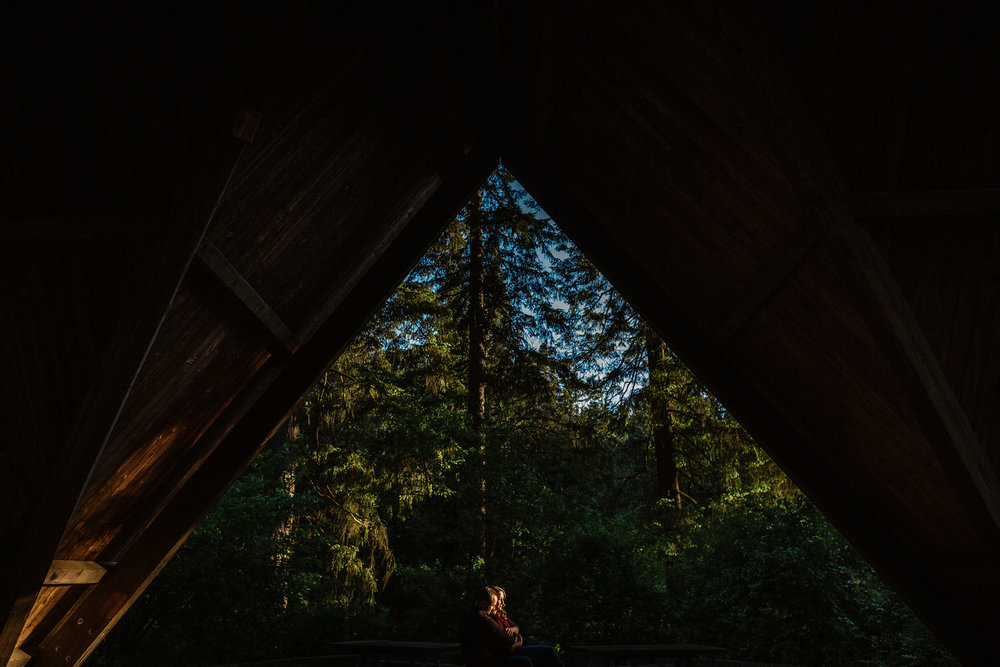 Hoyt Arboretum engagement photography.jpg