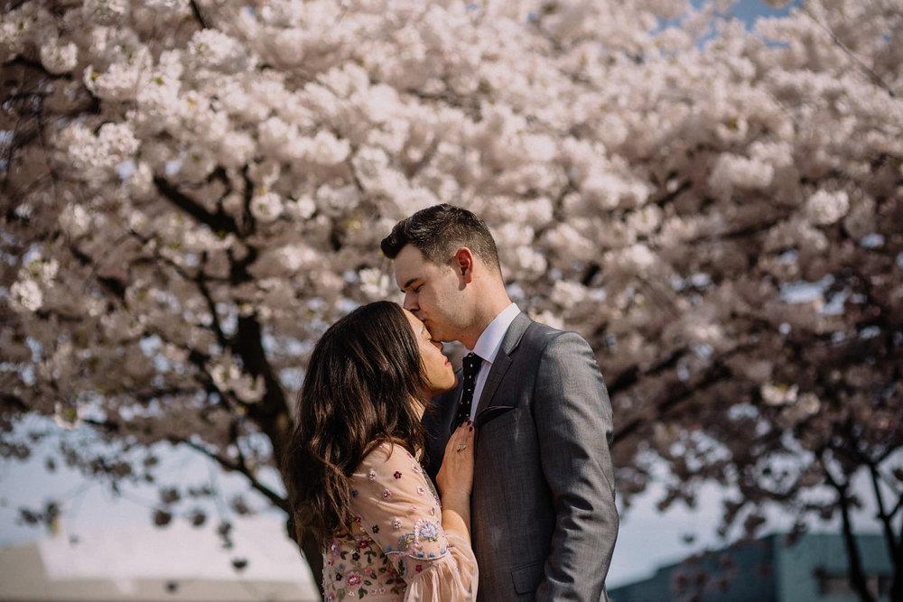 Portland Cherry blossoms wedding.jpg