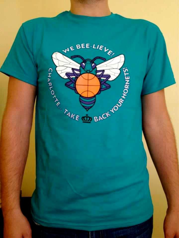 We Beelieve Shirt