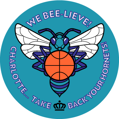 We Beelieve Sticker