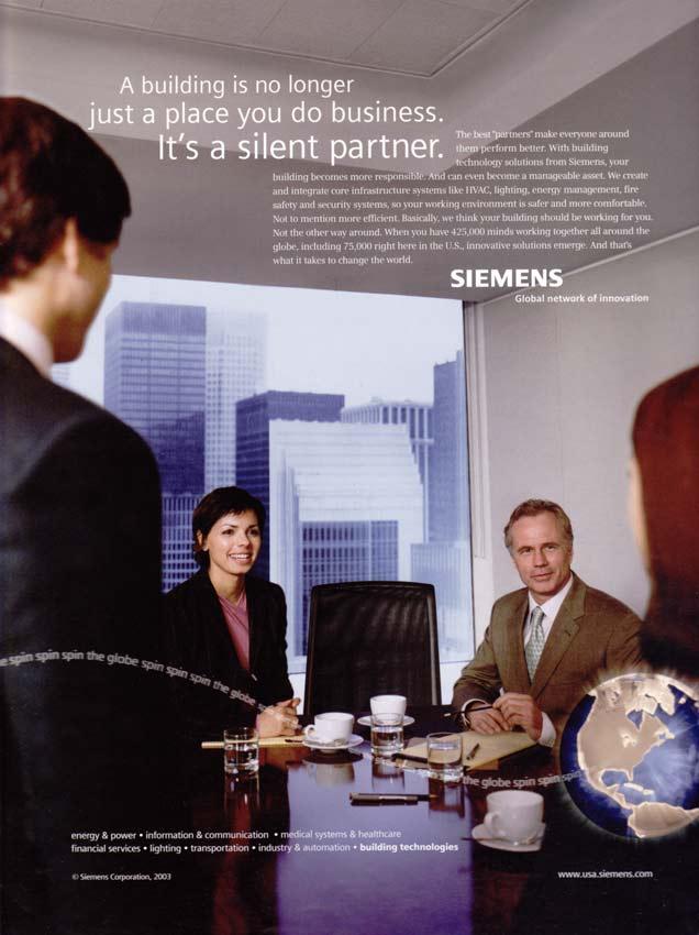 Client: Siemens