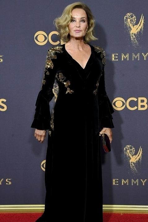 Jessica Lange - Gucci