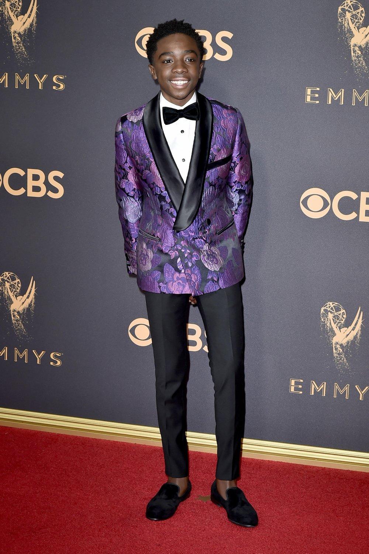 Caleb McLaughlin - Garcon Couture