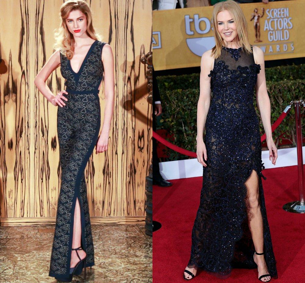 La Perla | Nicole Kidman