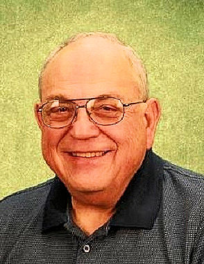 Jim LaPorta, N1CC, SK