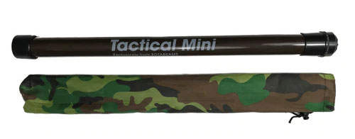 Tactical Mini Compact Telescopic Mast from SOTABeams