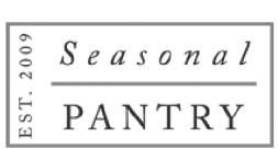 Seasonal Pantry