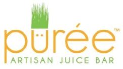 Puree Artisan Juice Bar