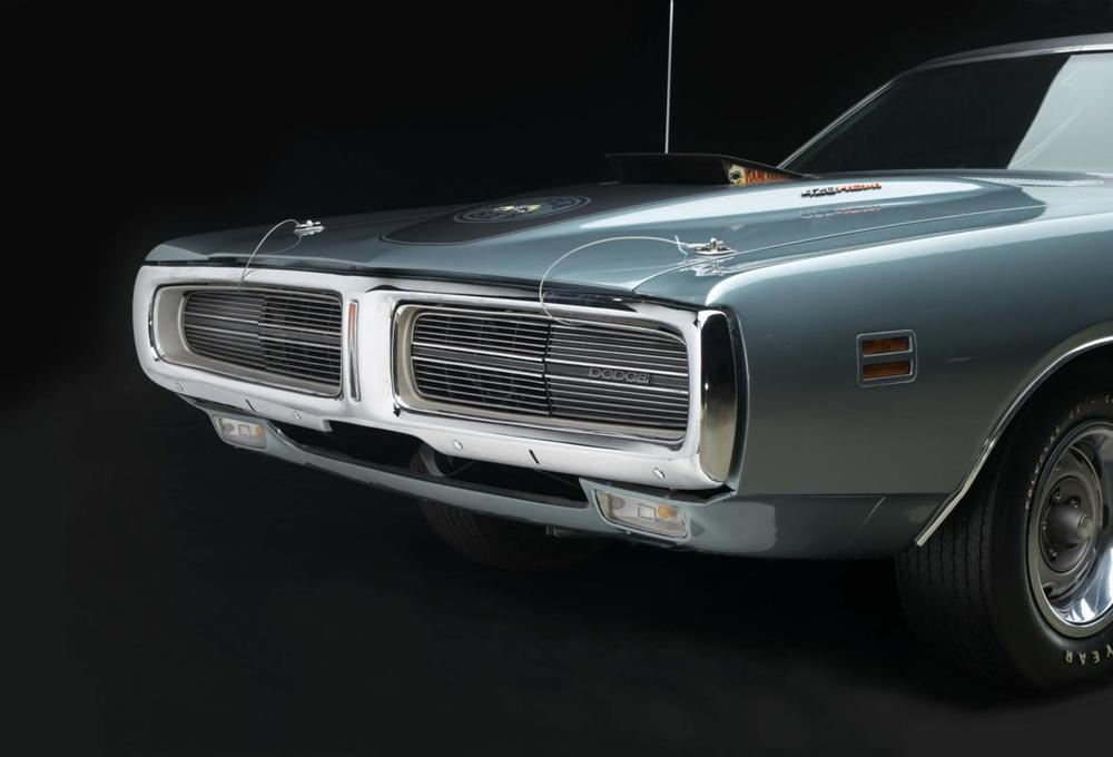 70 Super Bee gunmetal grille.jpg