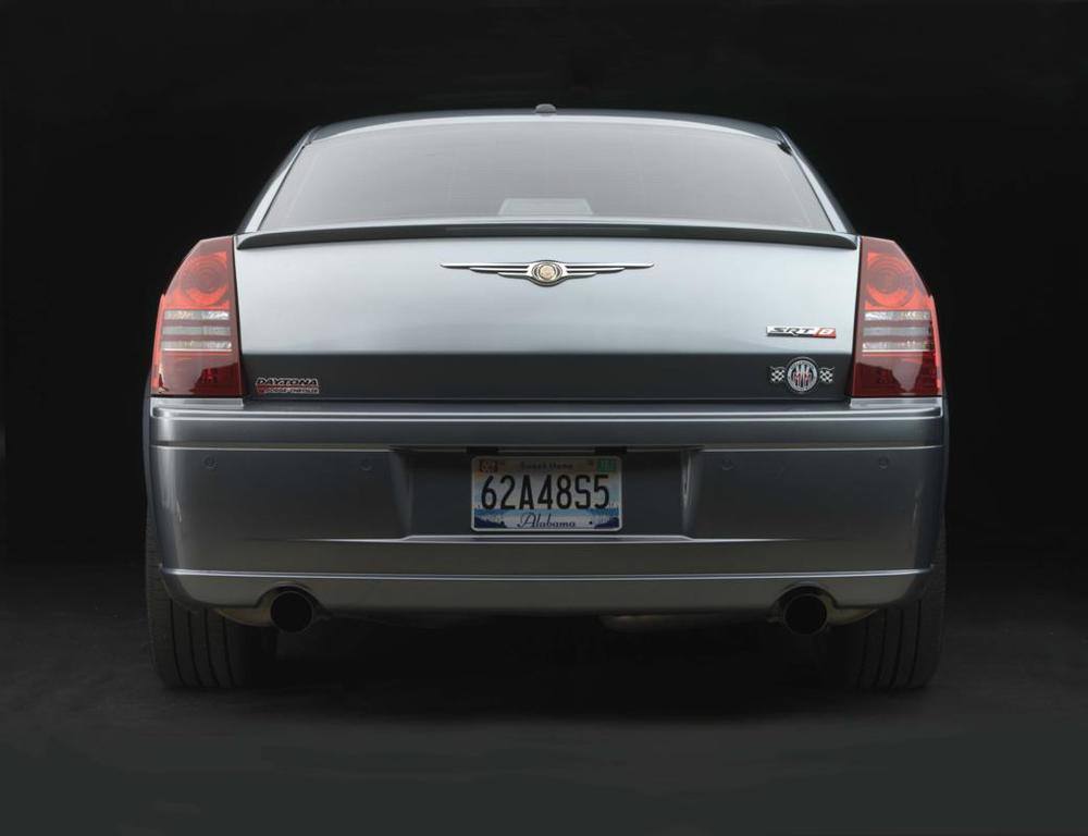 Chrysler 300 OA rear.jpg