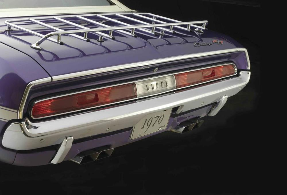 Dodge Challenger R-T convertible 1970 rear detail.jpg