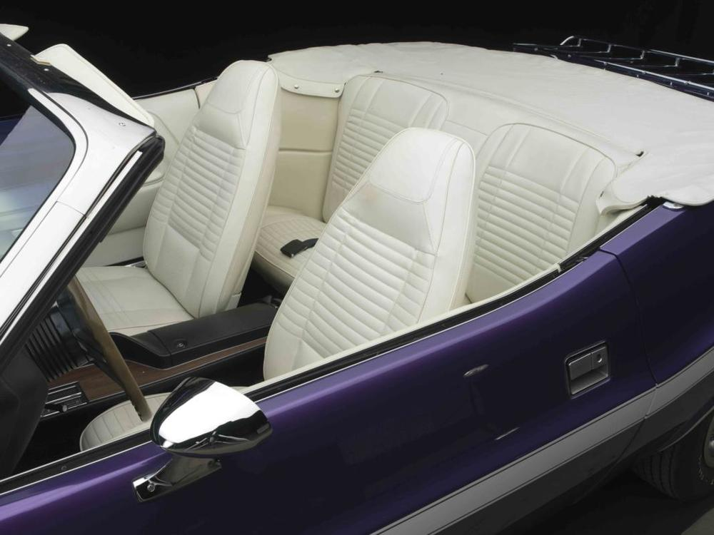 Dodge Challenger R-T convertible 1970 rear seat.jpg