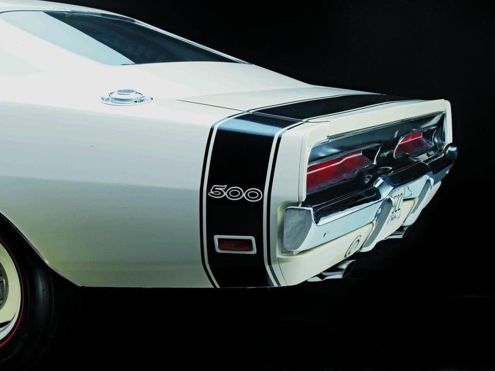 Dodge Charger 500 1969 rear detail.jpg