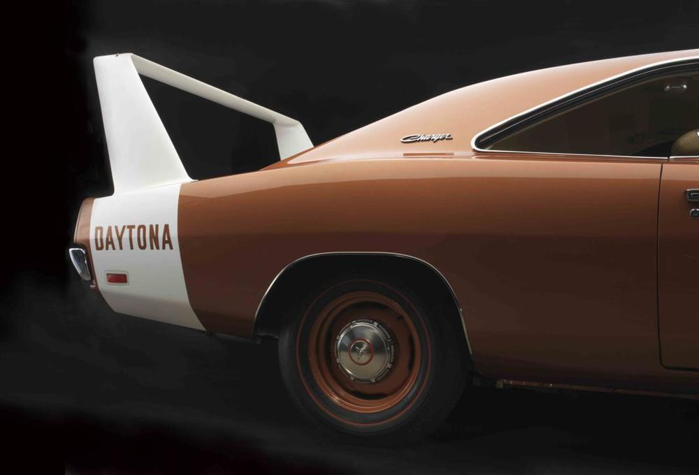 Dodge Charger Daytona 1969 copper rear detail.jpg