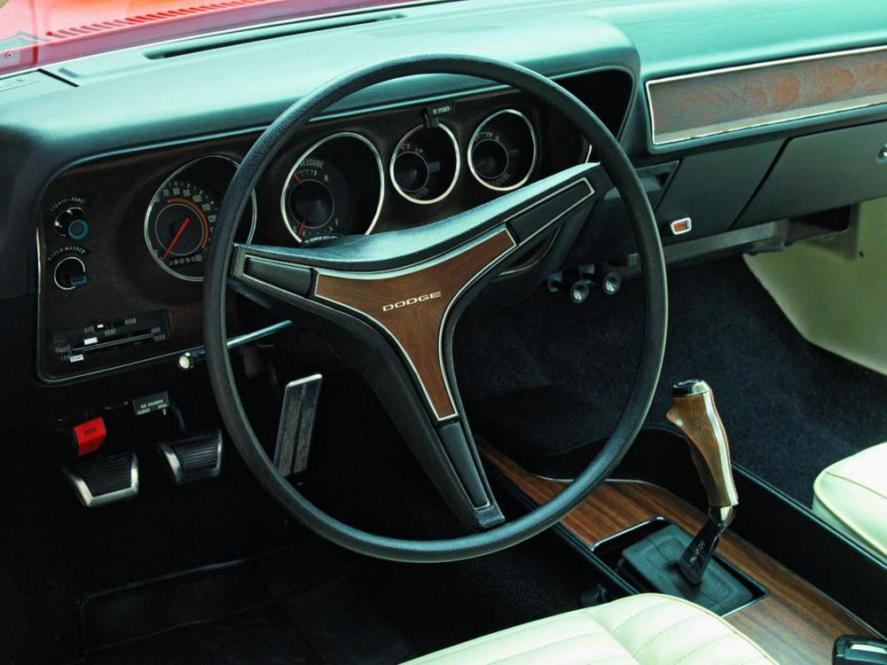 Dodge Charger R-T 440 Magnum 1971 interior.jpg