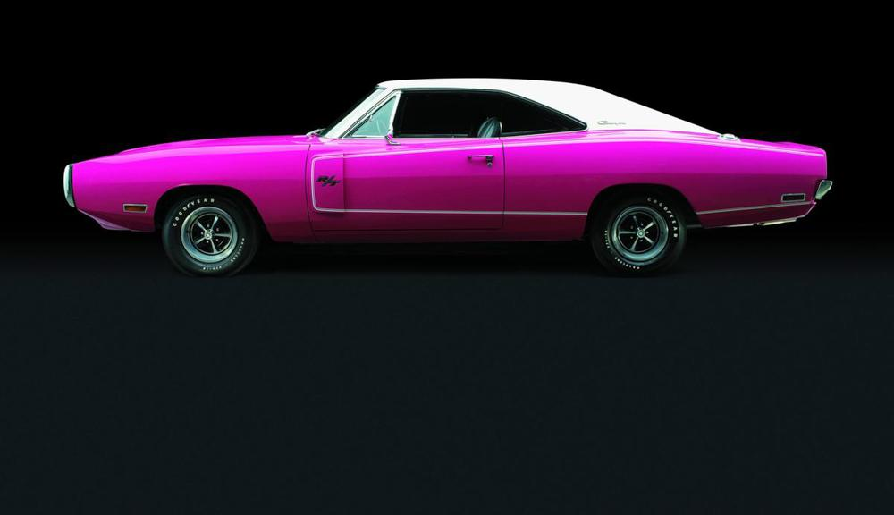 Dodge Charger R_T 440 Six Pack 1970 profile.jpg