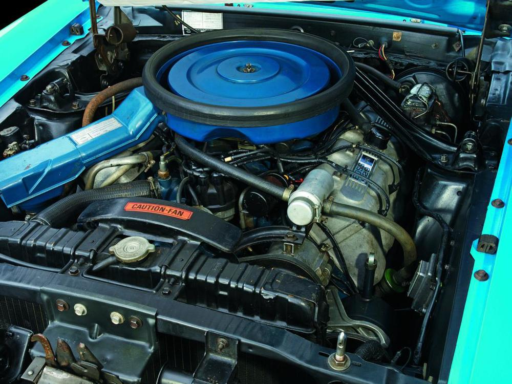 Ford Mustang Boss 429 1970 engine OA.jpg