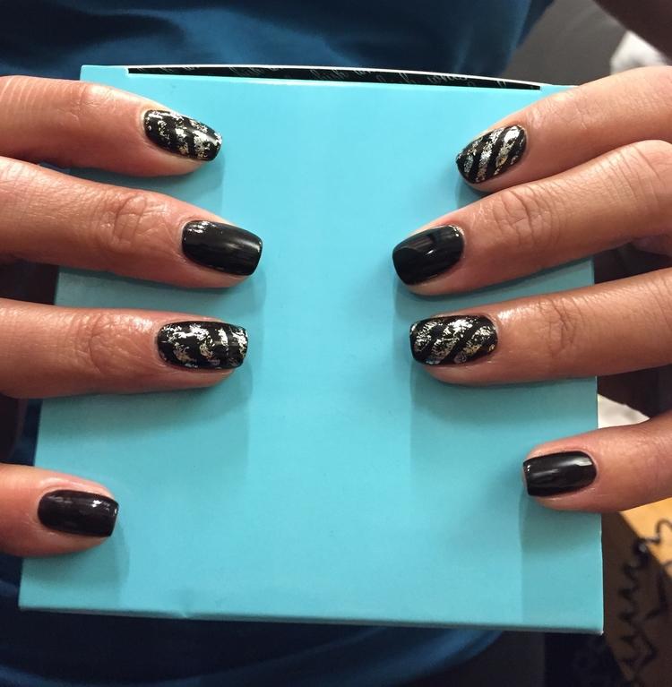 Nail Art Look Book — Eve Salon