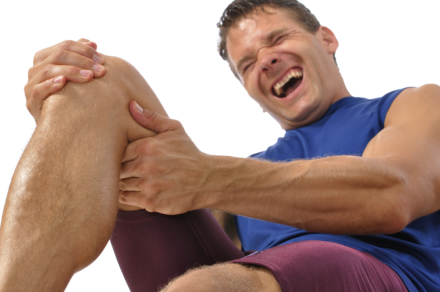 Muscle Cramps 99