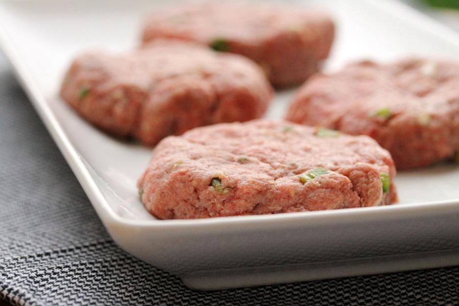Hamburger Patties For Diabetic Renal Diets Kidneybuzz