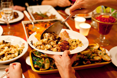 Surprise ckd patients can eat a completely normal for What to serve for thanksgiving lunch