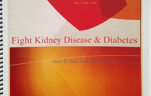 Learn how a 15 year dialysis patient changed his life using simple and realistic strategies. Click Here.