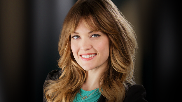 Amy Purdy - Athlete and actress.