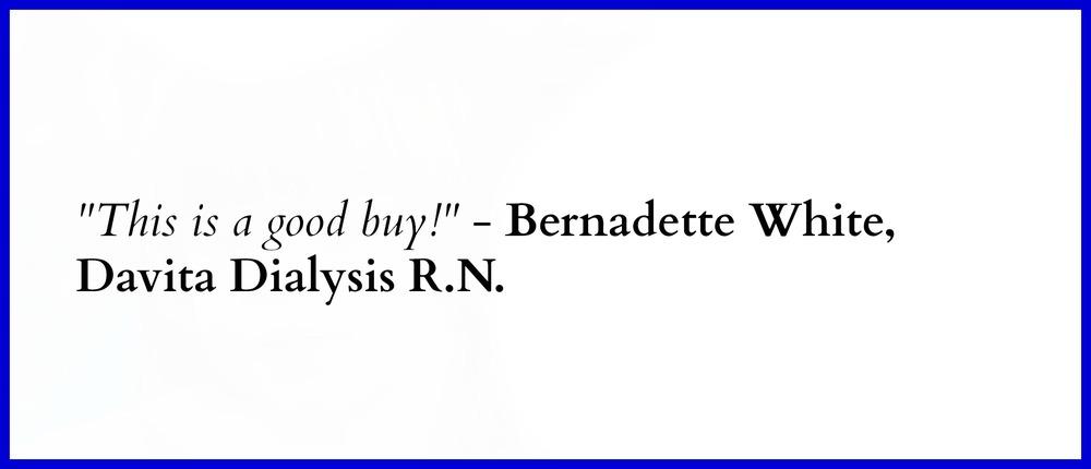 Bernadette White Davita RN.jpg