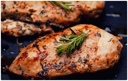 recipe low sodium chicken breast