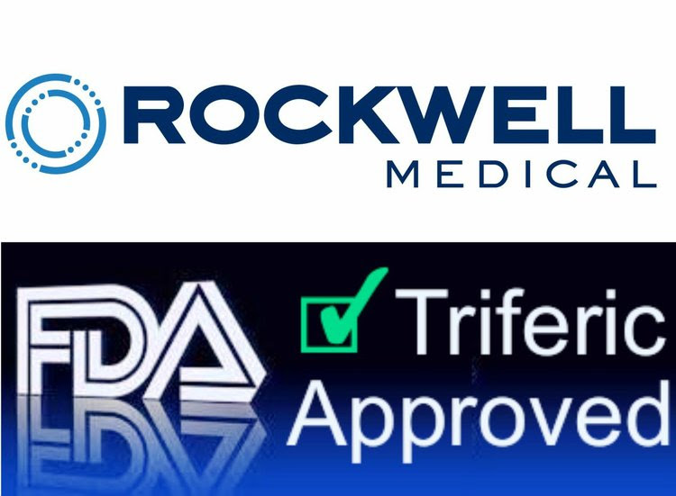 REQUEST TRIFERIC TODAY!