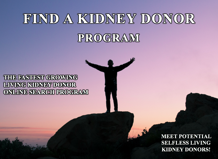 Kidney Donation Shoots Up For Chronic Kidney Disease And Dialysis