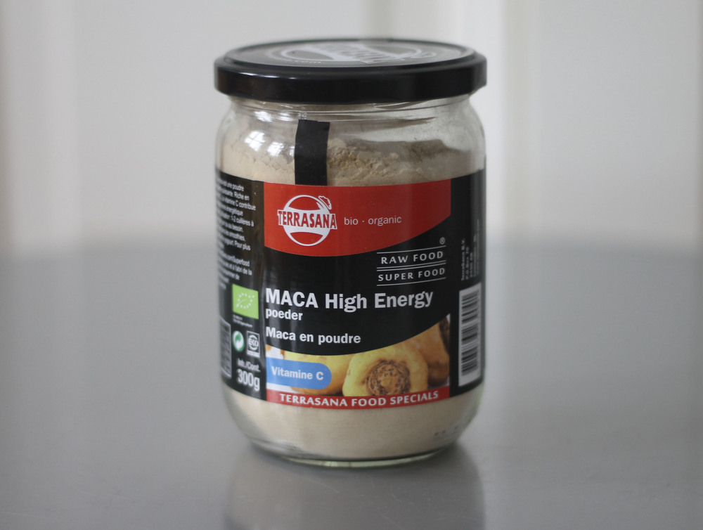 superfood kolumne column maca powder pulver1507.jpg