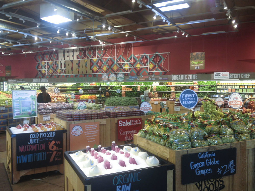 whole foods, Supermarket, natural, organic, los angeles, California2386.jpg