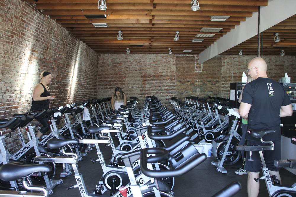 YAS Cycle and yoag, Venice, california2356.jpg